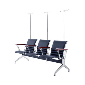 6up扑克之星充值家具 A03FQGM 等候椅 机场椅 不锈钢排椅 欢迎购买