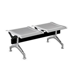 钢制排椅 银行机场等候椅 医院候诊公共连排椅 厂家直销