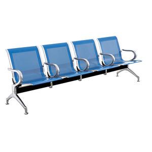 等候排椅批发 不锈钢机场等候排椅 冷轧电镀连排椅 车站等候椅