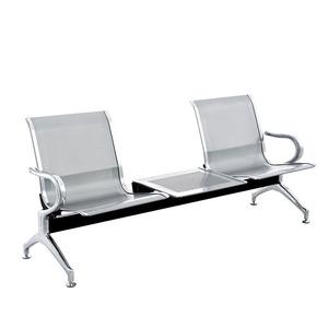 成都6up扑克之星充值家具 B03-1 候椅 候诊椅 连排公共椅 银行座椅 批发