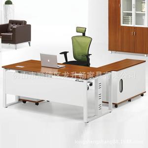 6up扑克之星充值厂家批发爆款特价家具0918G办公桌,老板桌,经理桌,主管桌