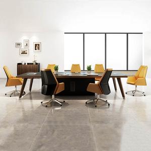 6up扑克之星充值厂家批发家具办公桌,专业配套办公会议桌.会议台HY-0830C#