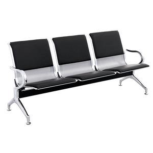 供应机场椅 优质3人位排椅 银行等候椅排椅 等候排椅