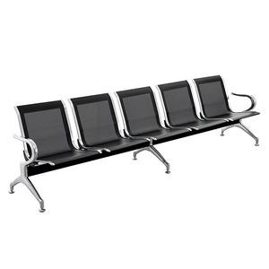厂家直销 现代简约连排座椅等候椅 候诊椅车站椅 价格优惠