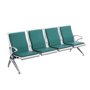 批发定制等候椅 医院机场等候椅 不锈钢等候排椅 公共车站候车椅