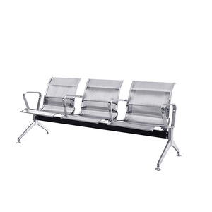 6up扑克之星充值家具 A03FF 等候椅 机场椅 不锈钢排椅 ?厂家直销 欢迎购买