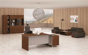 成都板式家具,成都班台,成都创意班台,成都主管办公桌,班台