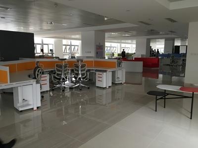 企业办公室家具