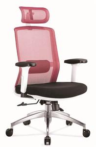 成都办公家具网布办公椅职员椅大班椅子中班椅电脑椅子员工椅