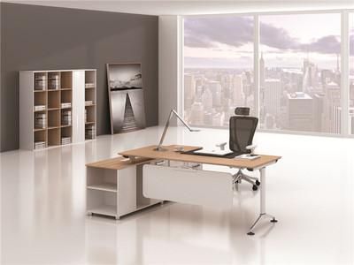 办公桌椅-主管桌-经理桌电脑桌