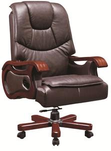 成都办公家具老板椅办公椅升降旋转时尚经理电脑椅 主管椅皮椅