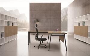 职员办公桌-办公用家具