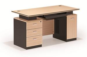 1.4米办公桌