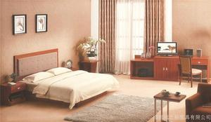 成都中式酒店家具厂家