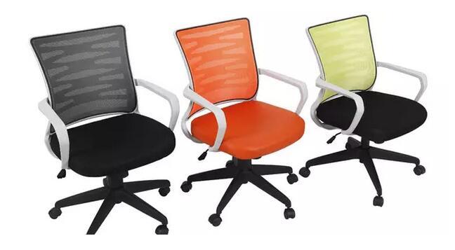 办公家具色彩应该怎么搭配?