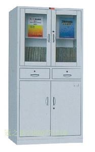 办公柜钢制文件柜-铁皮柜资料柜