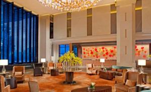 成都新中式酒店家具